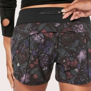 "Lulu🍋Speed Up Short Tall (4"")"